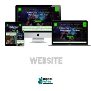 website-portfolio-digital-verto